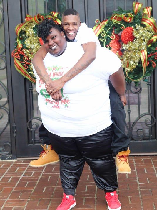 Meneweather Bell couple
