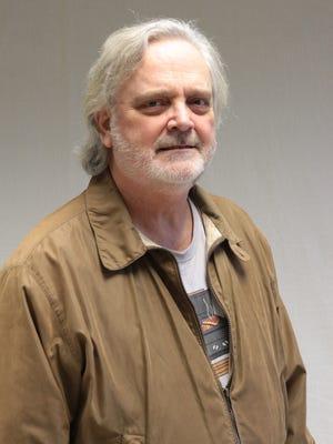 Tim Parrish