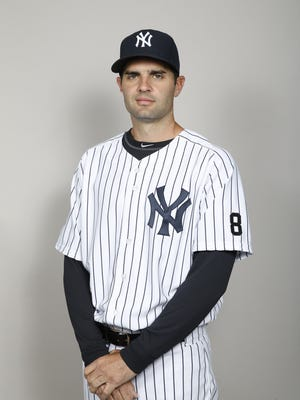 Richard Bleier, 29 and an FGCU pitcher in 2006-08, joined the New York Yankees on Thursday. The Yankees play at the Tampa Bay Rays this weekend.