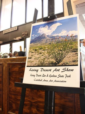 Carlsbad Art Association Annual Art Show