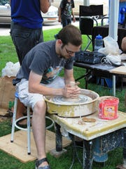 The Greeley Arts Picnic will celebrate its 38th year on Saturday, July 30 and Sunday, July 31 in Greeley's historic Lincoln Park.