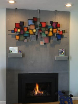 Make sure your fireplace is all ready to go before you use it this winter.