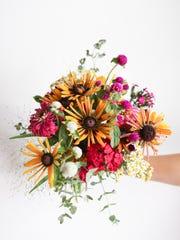 Gardening writer shares 4 ways to cut flowers.