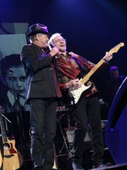 "The Monkees bring ""Good Times: The 50th Anniversary Tour"" to the Luhrs Center Oct. 29."