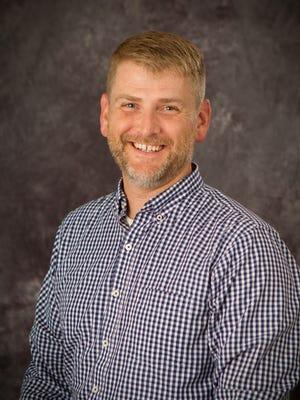 Rusty Moore, DO, Medical Director of Neuro Specialty Rehabilitation