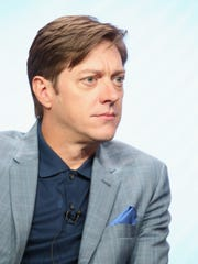 Actor Kevin Rahm