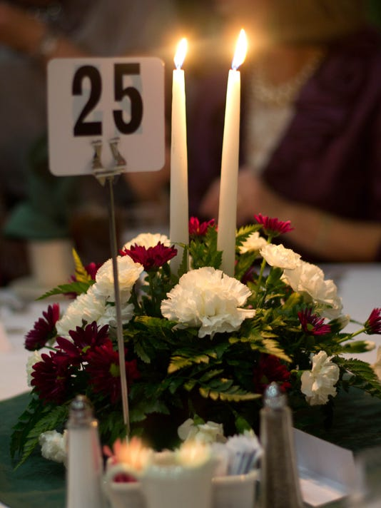FW: APSU choral activities hosting 4th Holiday Dinner on Dec. 7