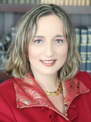 Ita Neymotin is a finalist for Public Official of the