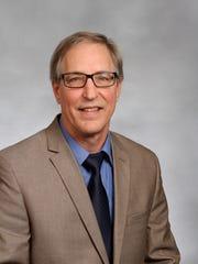 Christopher Schmitt, MD