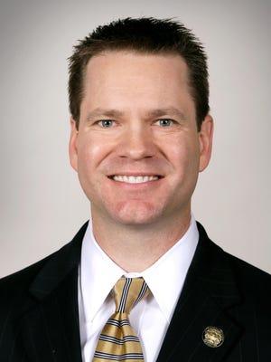 State Sen. Charles Schneider