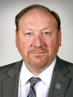 Sen. Tim Kapucian, R-Keystone