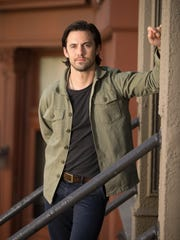 First-time Emmy nominee Milo Ventimiglia plays Jack