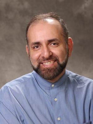 Waleed El-Ansary