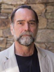 Warren Wilson College professor Paul Bartels is now