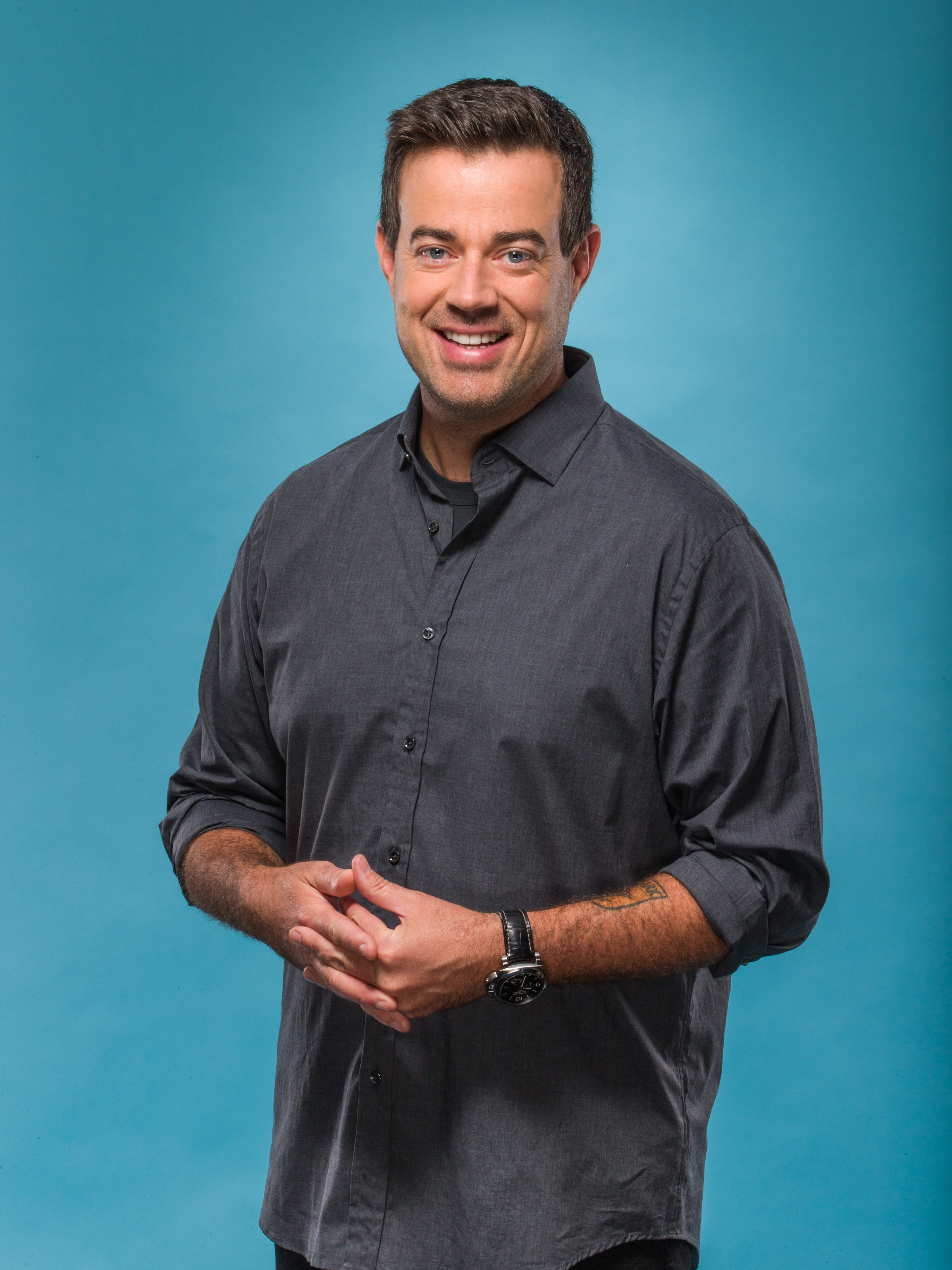 Carson Daly S Mom Wrote A Moving Goodbye Letter Nearly 20 Years Ago