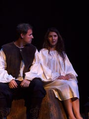 """""""The Crucible"""" opens at Civic Theatre Friday and runs"""