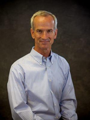 Dr. Alec Eror