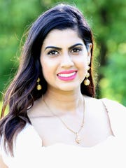 Jas Kaur was born in India, raised in New York and moved to Milwaukee as a teen. The city is now her forever home.