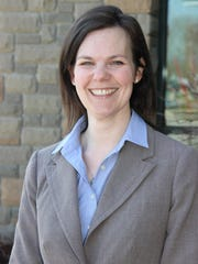 Kristin Corn, attorney for the City of Brentwood