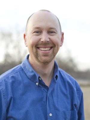 Jay Galbreath is running for re-election on the Williamson County school board.