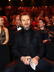 Actor Liam Neeson has a home in Millbrook.