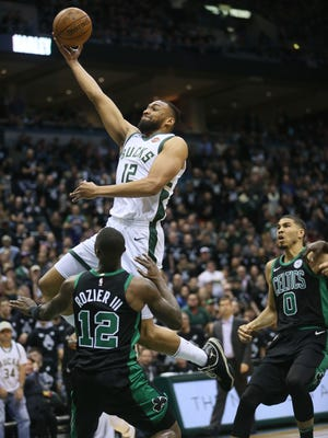 The Milwaukee Bucks' biggest off-season decision will be whether to resign the talented but oft-injured Jabari Parker.