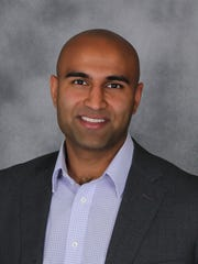 Ankit Patel, CEO of Classic Vision Care