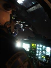 LCSO Deputy and Aviation Unit Pilot Clint Blankenship