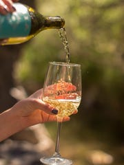 Noisy Water Wineries offer a variety of fine wines