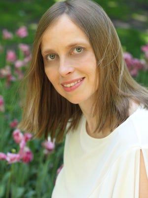 Kristin Slater