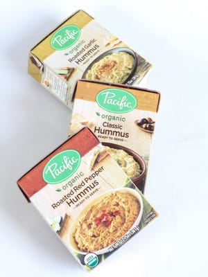Pacific Foods of Portland makes a variety of foods from hummus to soup. The company is being sued after woman said she found rodent intestines and a foot in her soup box.