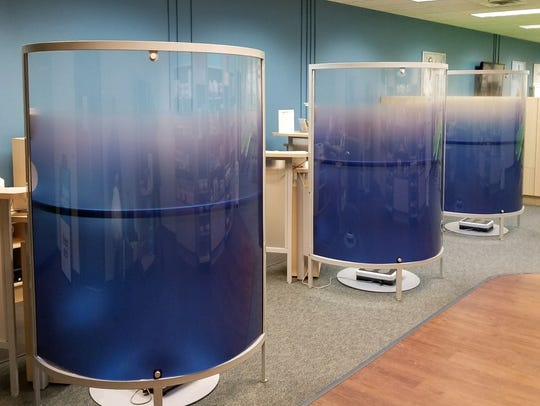 Inside the new Weight Watchers Sioux Falls Center in