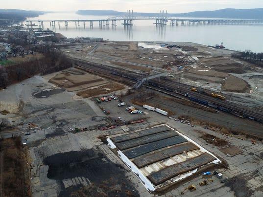 Sleepy Hollow's GM plant development