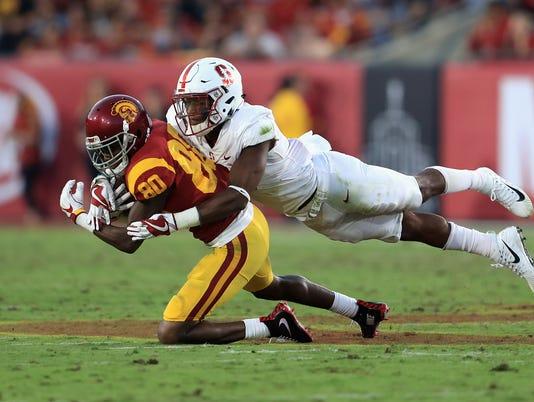 Stanford v USC