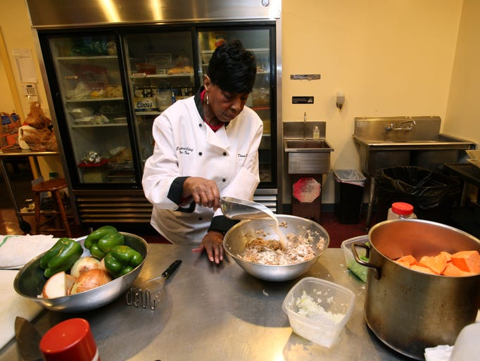 Best Soul Food Restaurants In Indianapolis