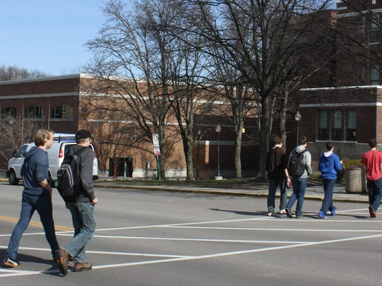 crosswalks 1