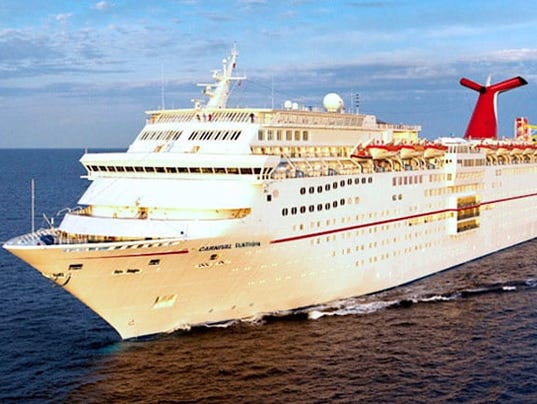 Port Canaveral Says It Expects To Benefit As Carnival Shifts Ships - Cape canaveral cruise ship schedule