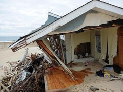 Superstorm Sandy 5-year anniversary: Share your videos