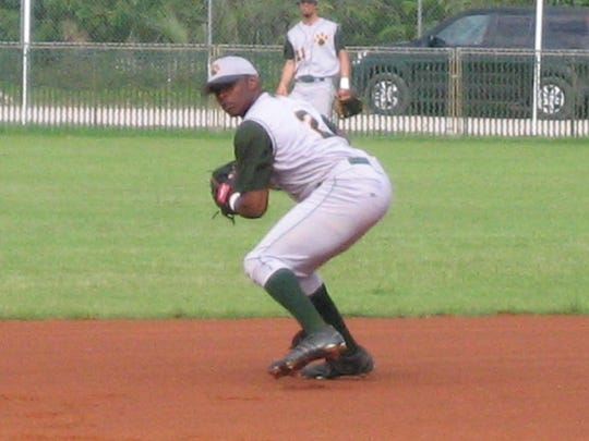 Justin Upton was such a force at Great Bridge High in Virginia that he became the No. 1 overall pick in the 2005 draft.
