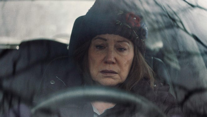 """Mary Kay Place in the title role """"Diane"""" showing as the next Movies With Spirit, at Old Dutch Church, Kingston, Feb. 15. The series has no religious affiliation."""
