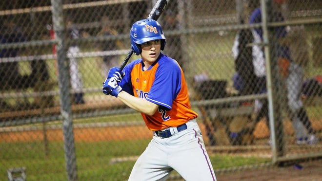 Dominic Presto is a Class of 2021 two-sport athlete at Palm Beach Gardens. He plays football and baseball for the Gators.