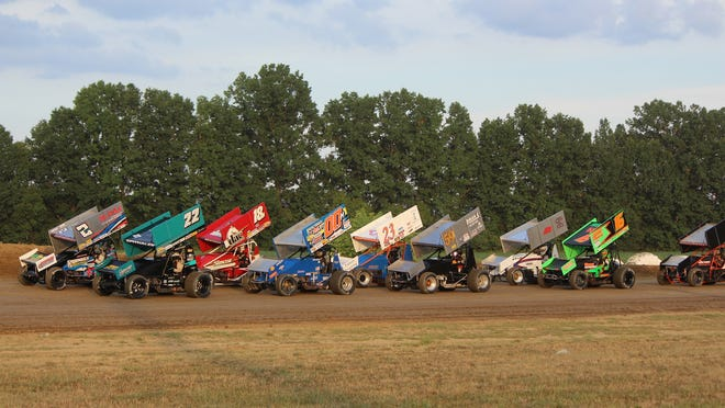 The Wayne County Speedway plans to continue having spectators at its upcoming events despite a public health order that prohibits race tracks to operate with spectators.