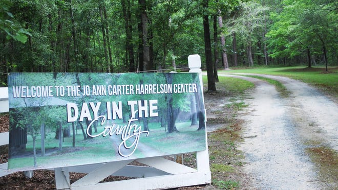 A Day in the Country fundraiser for the Jo Ann Carter Harrelson Center, will be held Sept. 24 in Atkinson.