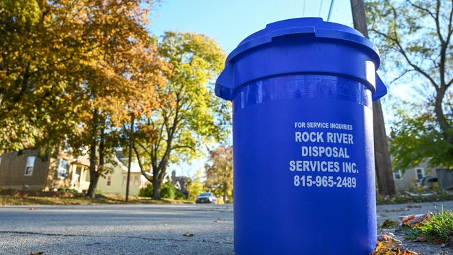 Recycling in Rockford will resume Monday after a two-week suspension caused by a staffing shortage after multiple cases of the coronavirus.