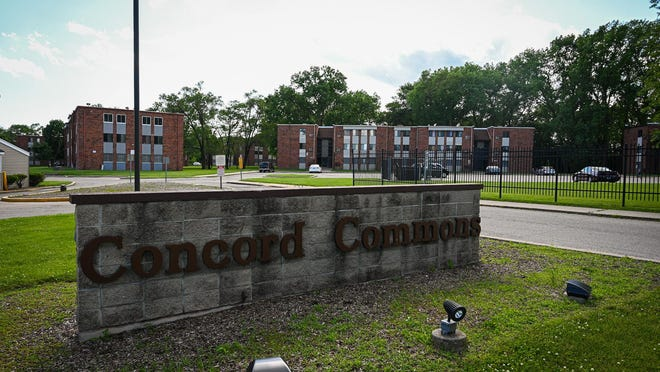 Rockford Housing Development Corp. has sold the Concord Commons housing complex, 3552 Elm St., Rockford,  to Envolve Communities, which has committed to renovating and improving the property.