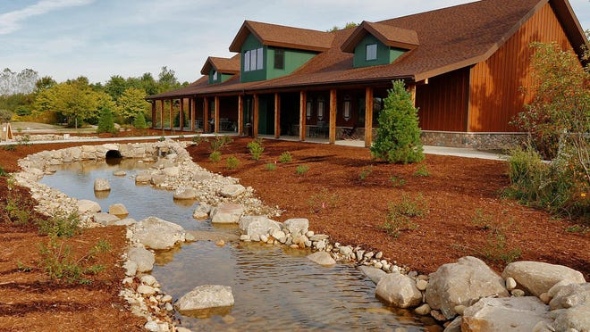 """The Outdoor Discovery Center has landed a $150,000 contract with the city of Holland to provide three years of """"sustainability services"""" including community education and consulting for the city on sustainability related topics."""