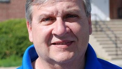 """Elsmere Mayor Steve Burg offered to """"yank"""" a traffic citation issued to Chief Administrative Officer David Grimaldi following a traffic stop Oct. 27."""