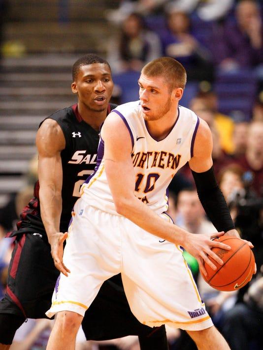 NCAA Basketball: Missouri Valley Conference Tournament-Northern Iowa vs Southern Illinois