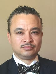 Dr. Barry-Lewis Harris II, is chief executive officer