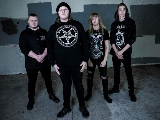Lansing metal band Assume Nothing will celebrate the